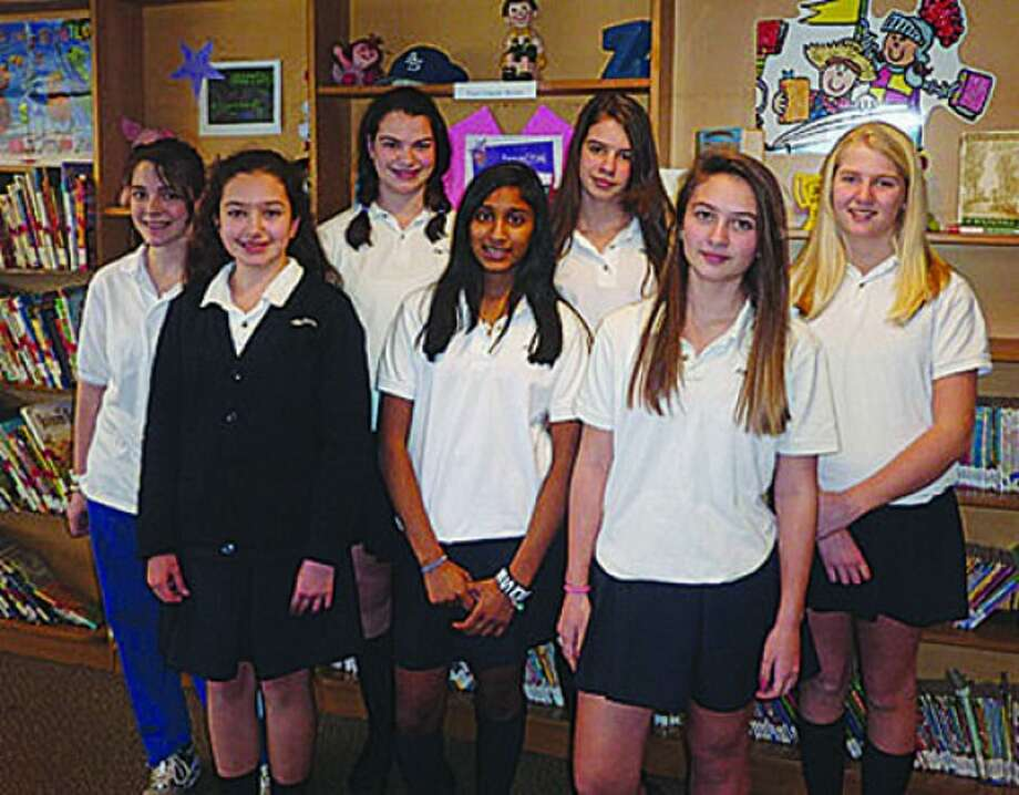 7 All Saints students awarded scholarships