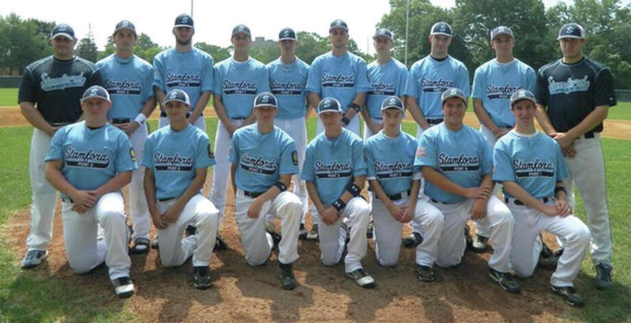 Stamford Junior Legion clinches Zone 4 title