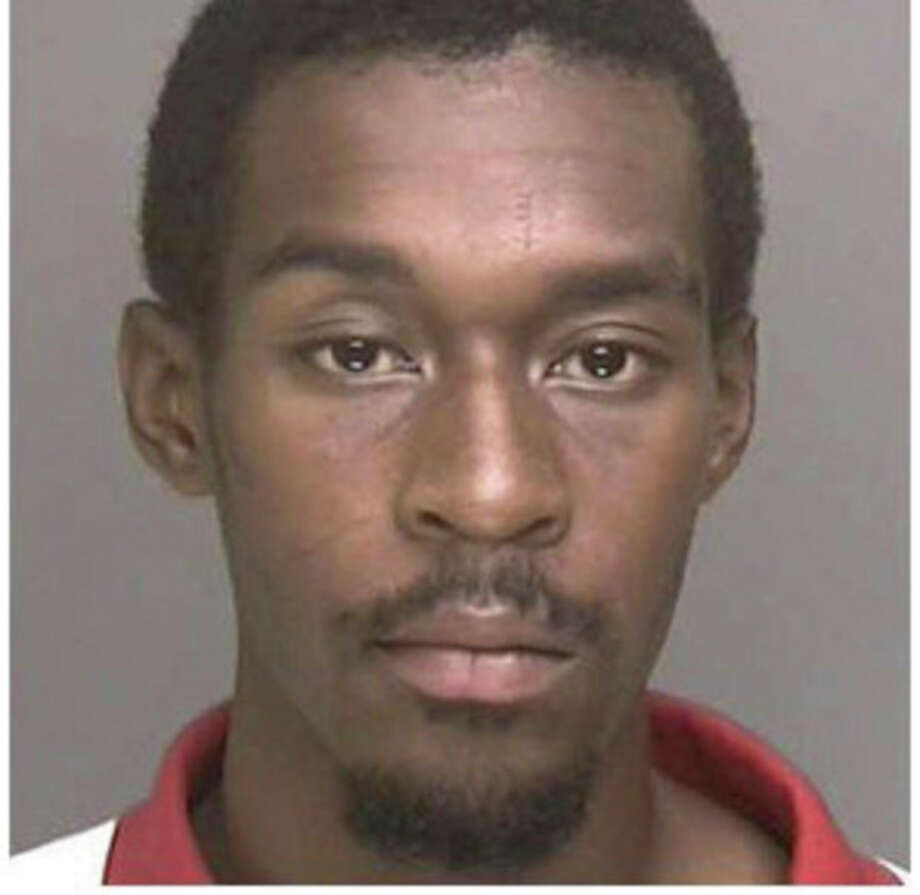 Frank Moore. Photo courtesy of the Stamford Police Department.