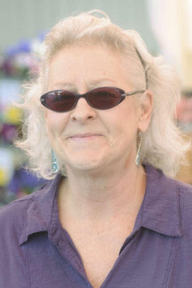 Judy Sexton, Norwalk. mv photo