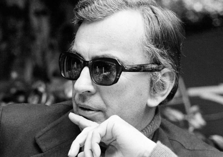 FILE - In this Dec. 9, 1974 file photo, author Gore Vidal tosses barbs in all directions as he discusses Hollywood unions, politics, lecturing and publicizing books during an interview in Los Angeles. Vidal died Tuesday, July 31, 2012, at his home in Los Angeles. He was 86. (AP File Photo) / AP