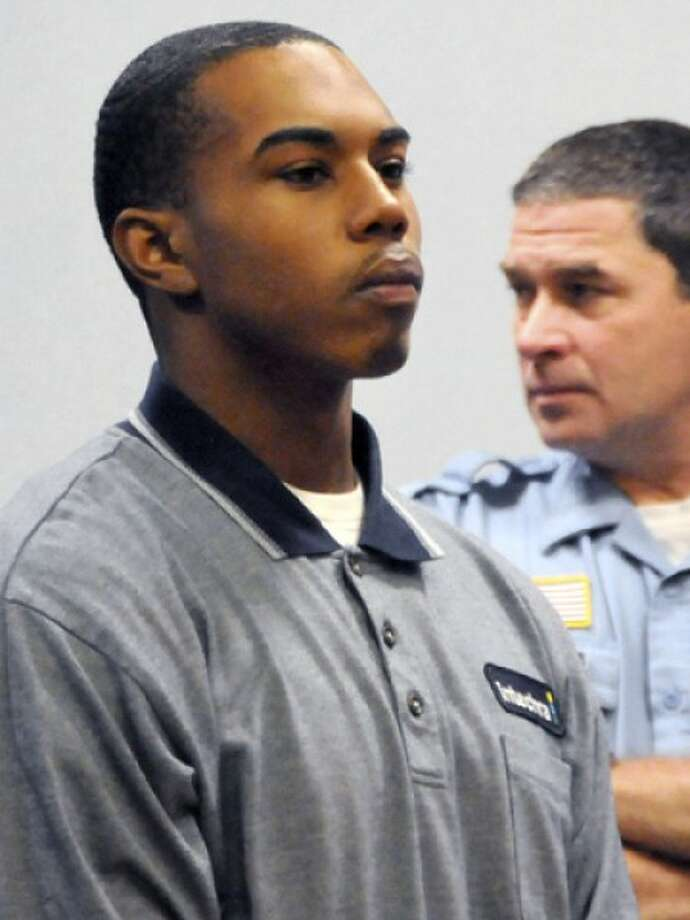 Man who killed UConn player sentenced to 18 years