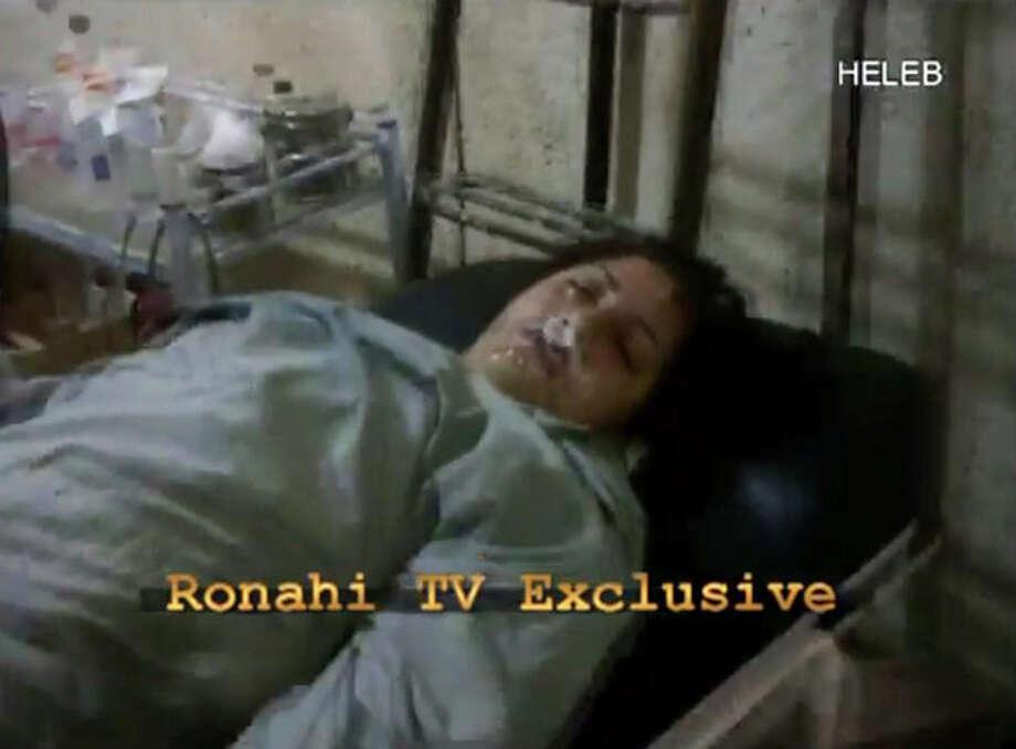 / Ronahi TV