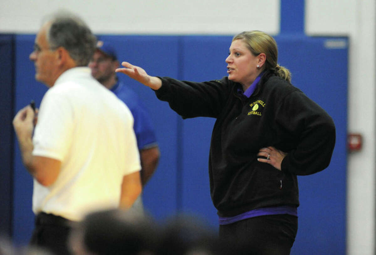 H.S. Volleyball Preview -- Which way will the power shift go this year?