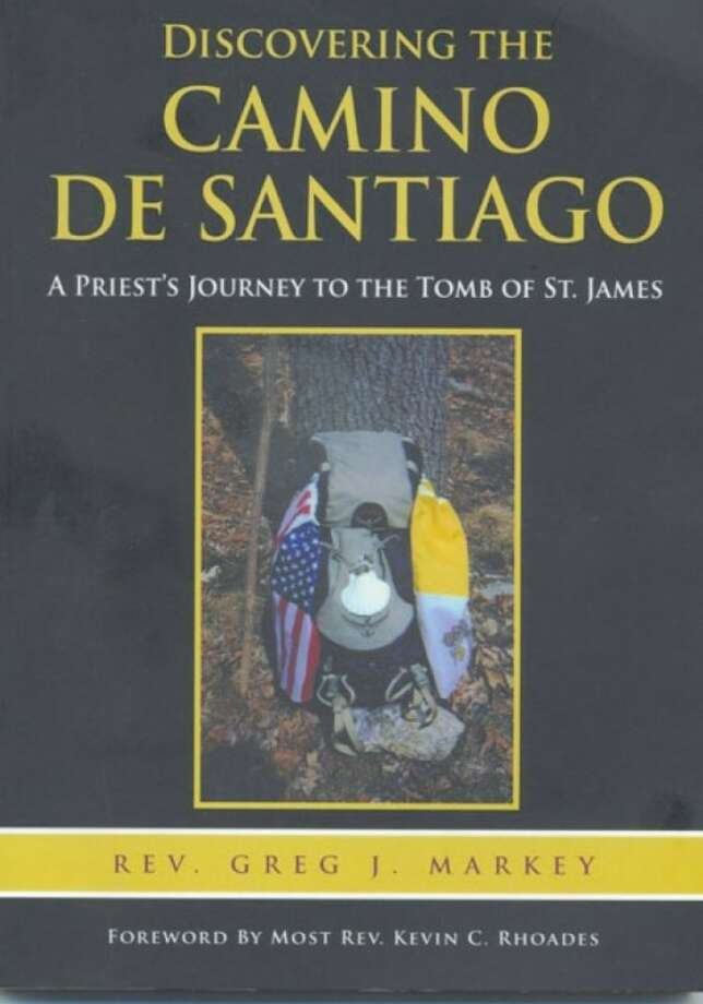 Journey to the tomb: Norwalk priest chronicles pilgrimmage to burial place of St. James