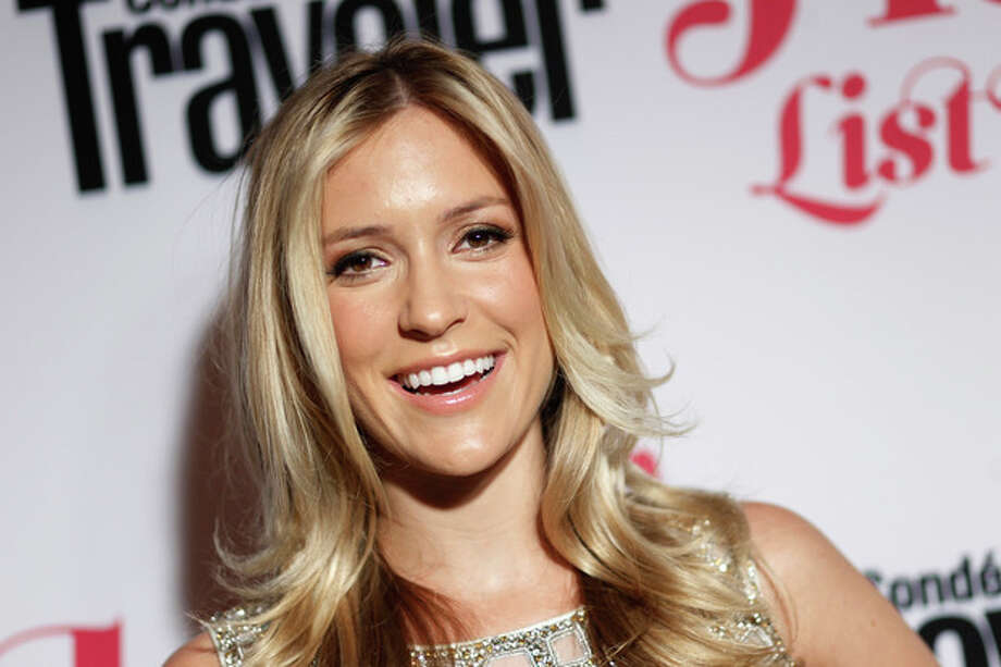 FILE - This April 12, 2012 file photo shows Kristin Cavallari at the Conde Nast Traveler Hot List Party at The Presidential Suite of Hotel Bel-Air in Los Angeles. (AP Photo/Danny Moloshok, File) / R-MOLOSHOK
