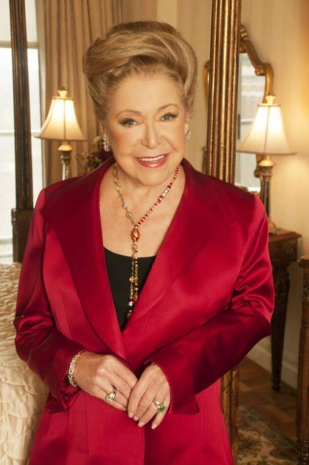 "Bestselling author Mary Higgins Clark is one of six authors visiting Wilton Library in May. She will be at the library May 3 at 7 p.m. to discuss her latest mystery novel, ""Daddy's Gone A Hunting."" Books will be available for purchase and signing courtesy of Elm Street Books. Wilton Library, 137 Old Ridgefield Road, Wilton, www.wiltonlibrary.org, (203) 762-3950. Registration recommended."