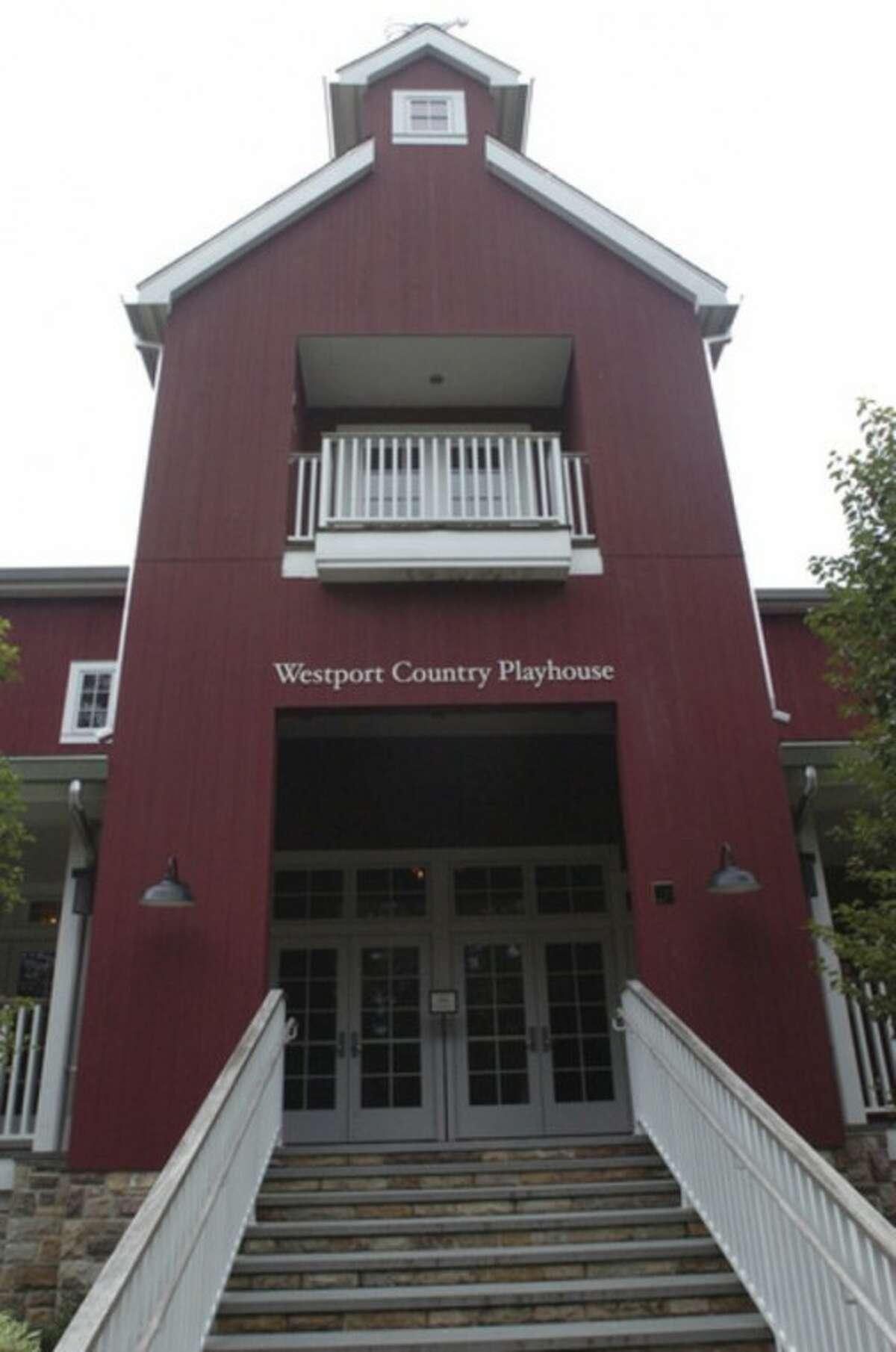 Hour photo / Matthew Vinci Westport Country Playhouse