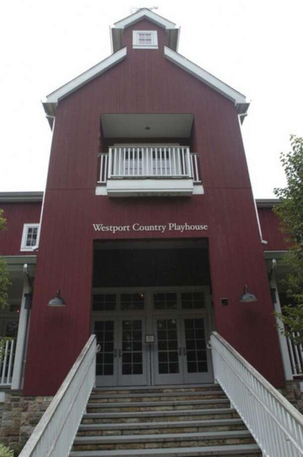 Hour photo / Matthew VinciWestport Country Playhouse