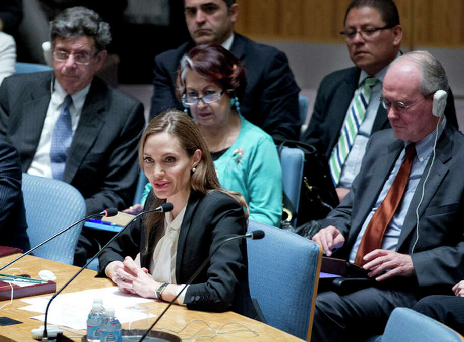 / UNITED NATIONS
