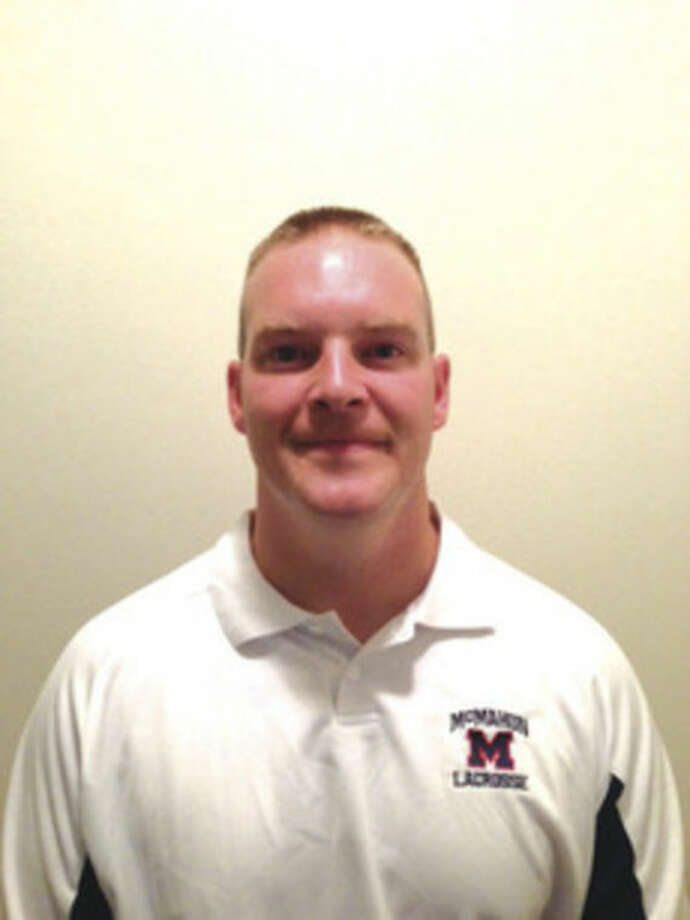 Stockfisch named new boys lacrosse coach at Brien McMahon