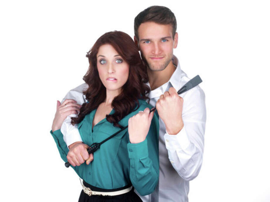"On Friday, June 28, ""Spank! The Fifty Shades Parody"" will be headed to the Stamford Center of the Arts for a special one-night engagement. / Hurley Productions LLC"