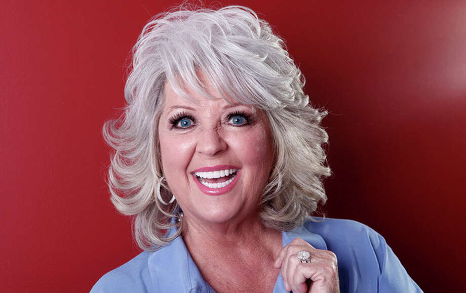 FILE - This Jan. 17, 2012 file photo shows celebrity chef Paula Deen posing for a portrait in New York. It was revealed that Deen admitted during questioning in a lawsuit that she had slurred blacks in the past. It's the second time the queen of comfort food's mouth has gotten her into big trouble. She revealed in 2012 that for three years she hid her Type 2 diabetes while continuing to cook the calorie-laden food that's bad for people like her. (AP Photo/Carlo Allegri, File) / R-Allegri