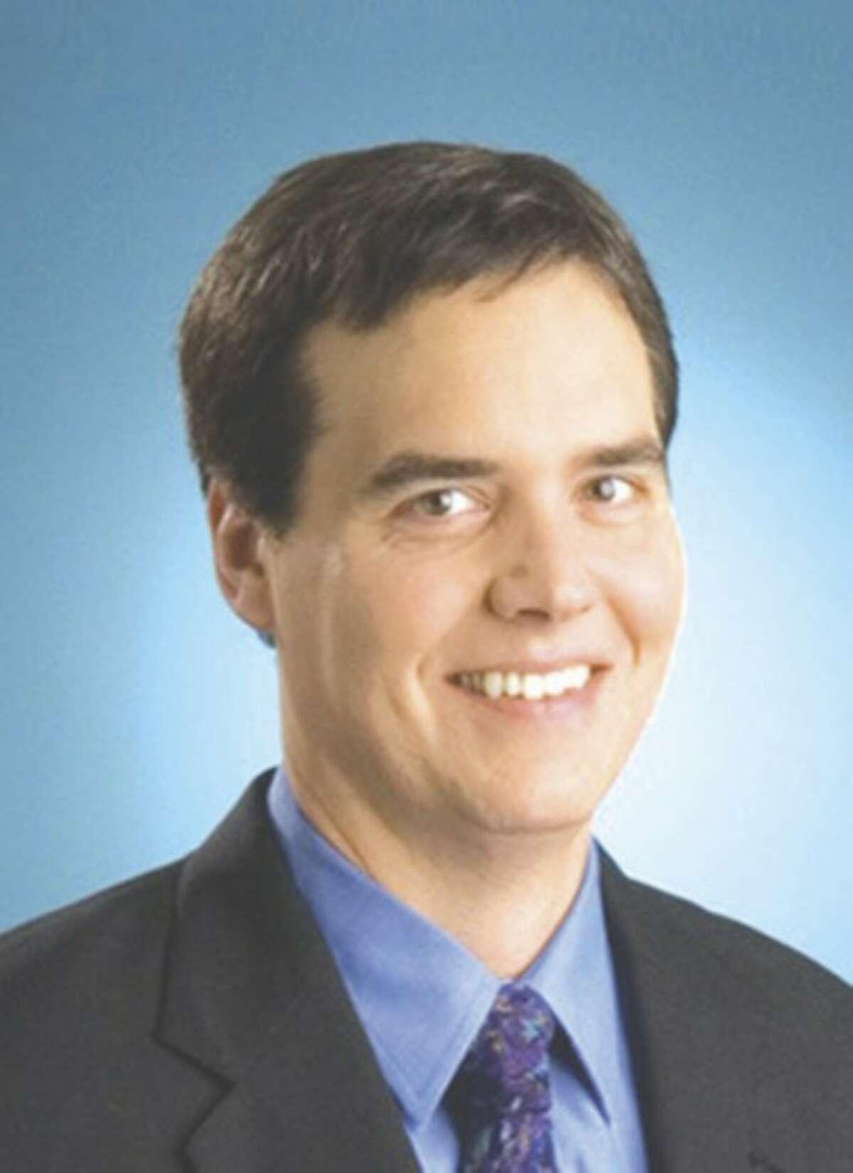Robert Noecker, MD, MBA