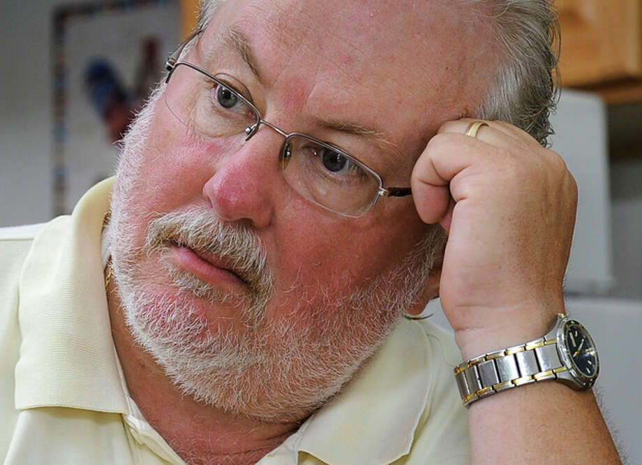 Greg Mann, an unemployed research analyst and real estate appraiser, is pictured at his home Tuesday, Aug. 14, 2012, in Braselton, Ga.. The recession that ended three years ago lingers on as the worst economic recovery since the Great Depression. (AP Photo/John Amis) / FR69715 AP