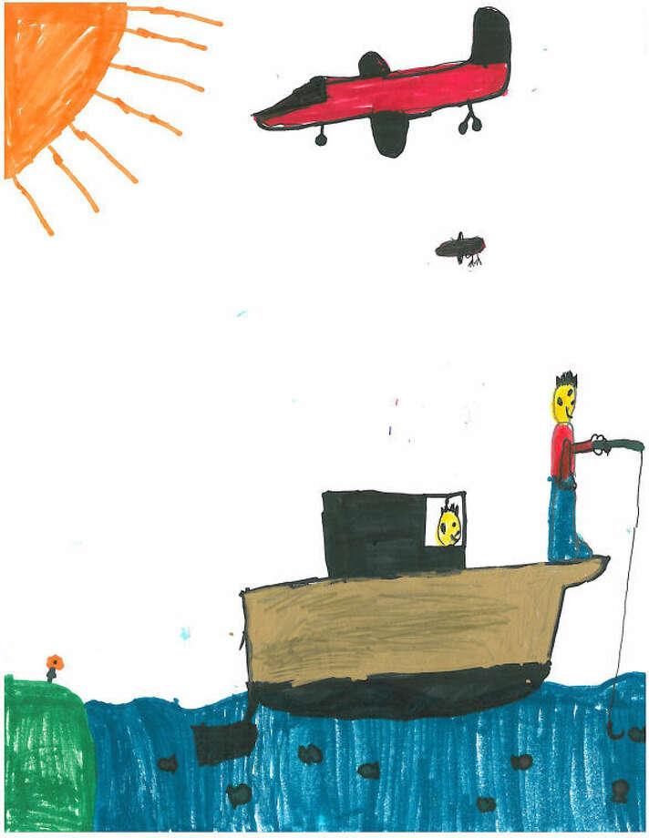 Zain Cheema Grade 5 Side by Side Charter School