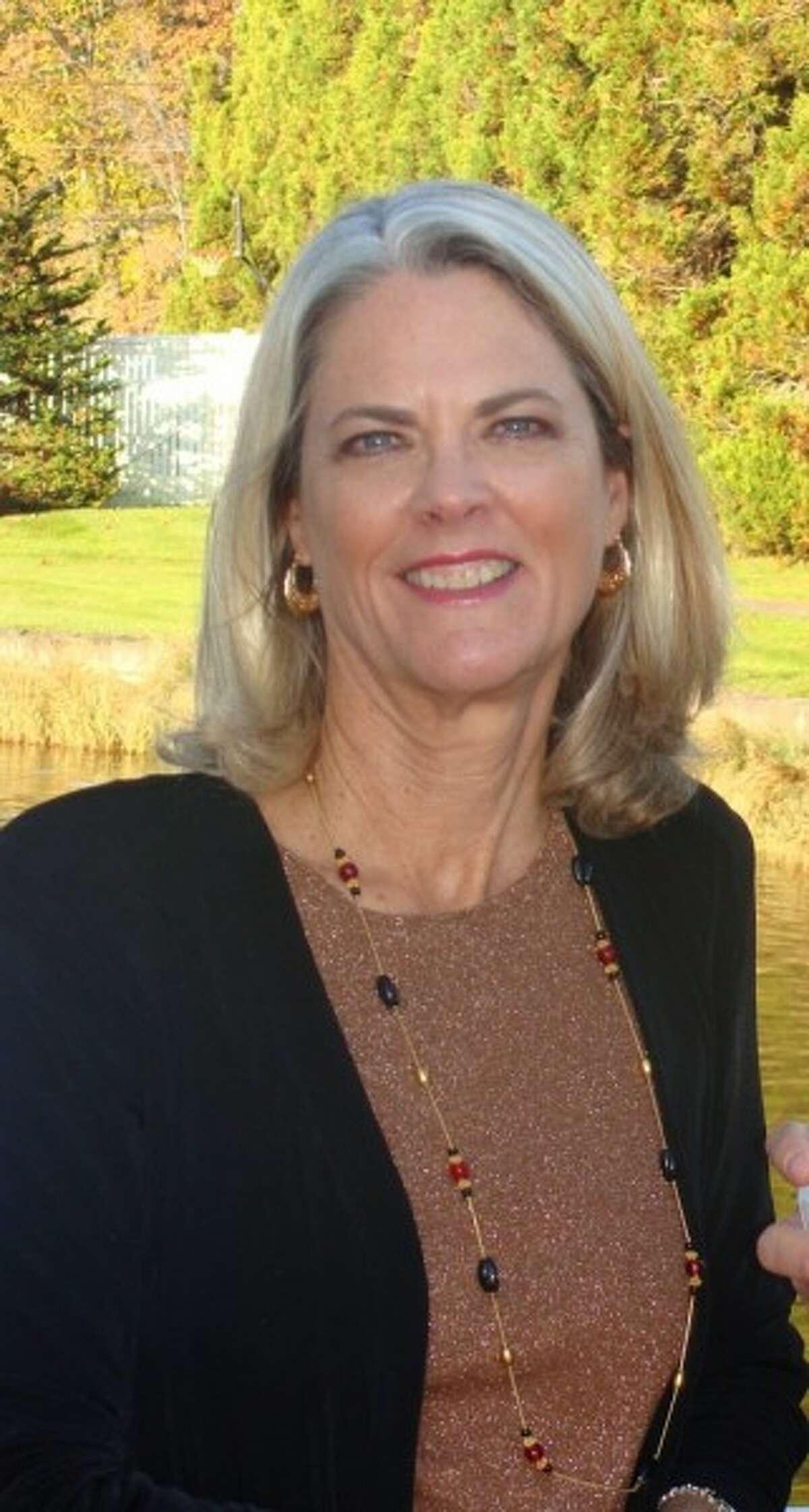 Betsy Matheney