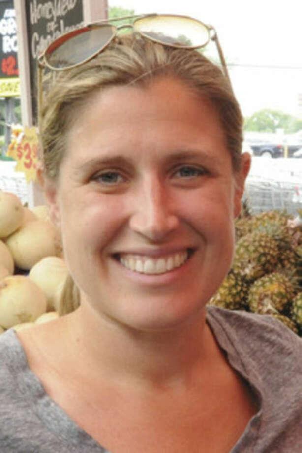 Joy Gifford, Norwalk. mv photo