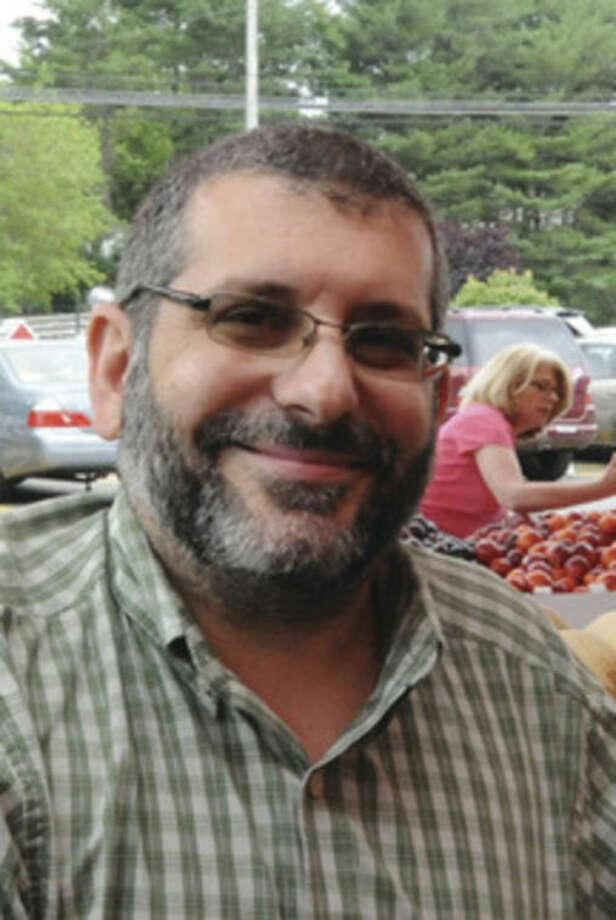 Vinny Tobia, Norwalk. mv photo