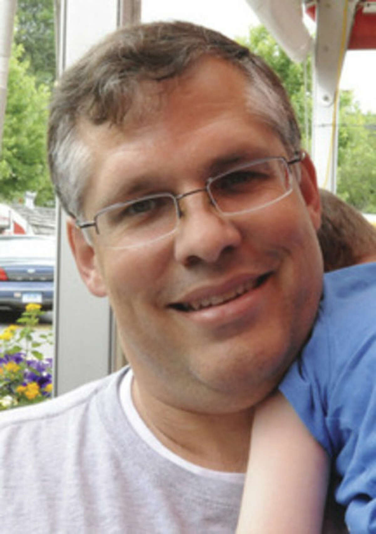 Eric Niederer, Norwalk. mv photo