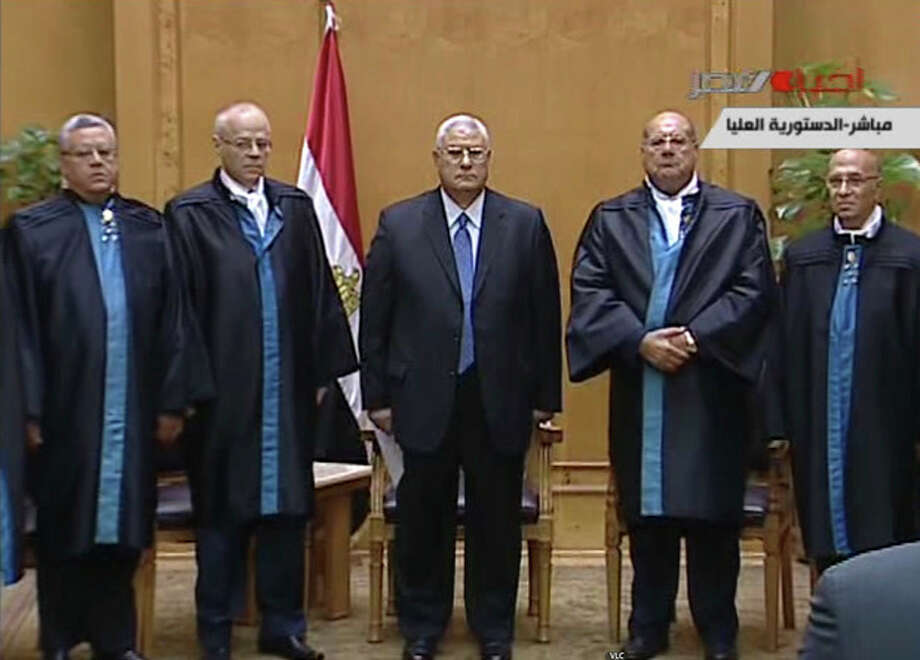 / Egyptian State Television