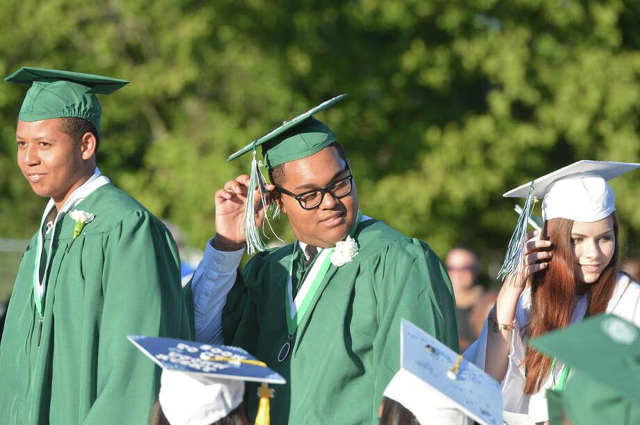 Niche: Best southwest Connecticut high schools for college readiness88. Norwalk High SchoolTop colleges score: BGraduation rate: 92 percentParent/student survey on readiness: 3.5 out of 5 Photo: Alex Von Kleydorff, Hearst Connecticut Media / Connecticut Post