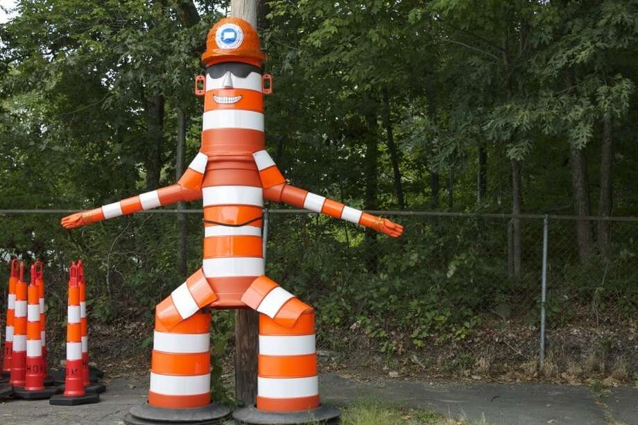 CT Work Zone Safety Announces Search for Mascot Name