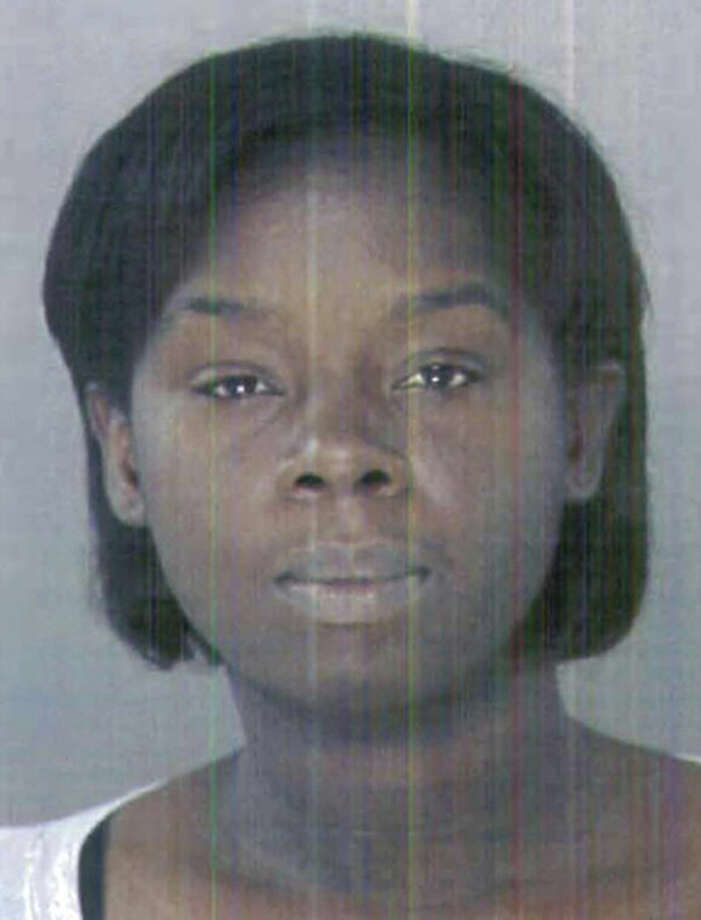 FILE - This undated photo provided by the Philadelphia Police Department shows Andrea Moton. Moton an abortion clinic worker who pleaded guilty to third-degree murder in two deaths at a Philadelphia clinic where seven babies were allegedly killed with scissors and a woman died from a drug overdose is scheduled to be sentenced Wednesday, May 29, 2013. (AP Photo/Philadelphia Police Department, File)