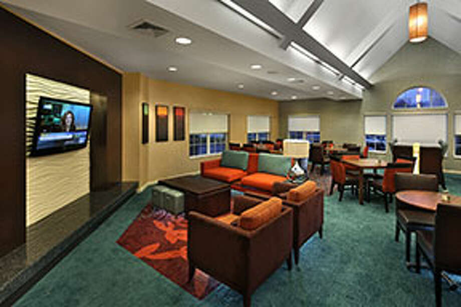 Residence Inn Marriott in Danbury, CT Unveils Innovative Renovation