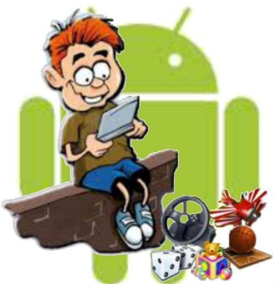 games development for android