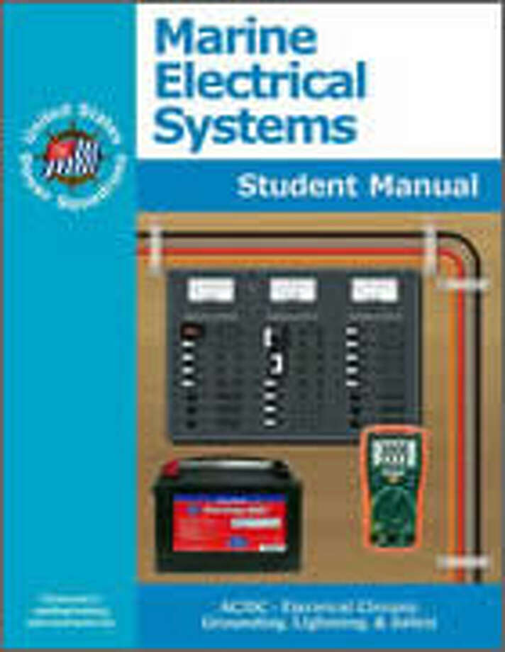 Marine Electrical Systems Class