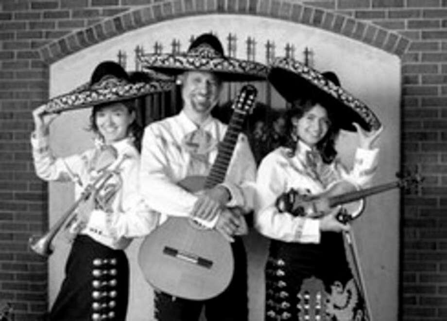 The Fiesta del Norte Mariachi Band