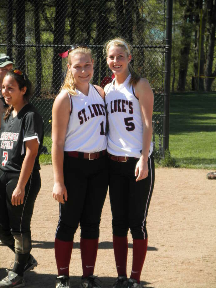Ruschil and Schlim Represent SLS at WNEPSA All-Star Game