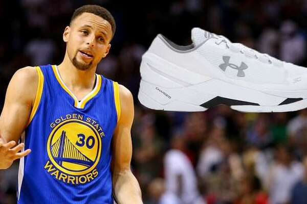 dc0b6465e93 Crocs offers  Curry 34s  after ESPYs joke trolls Steph - SFChronicle.com