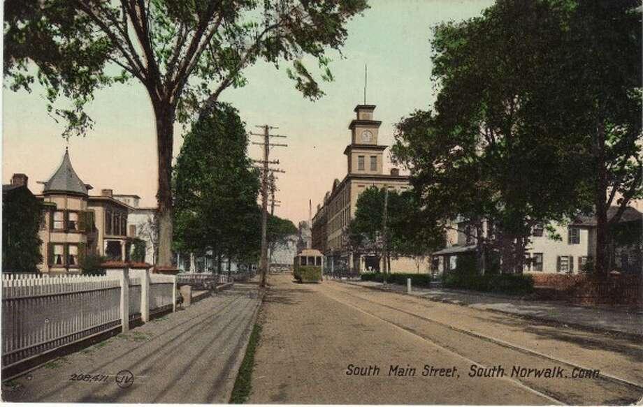 1907-15 South Main Street, South Norwalk