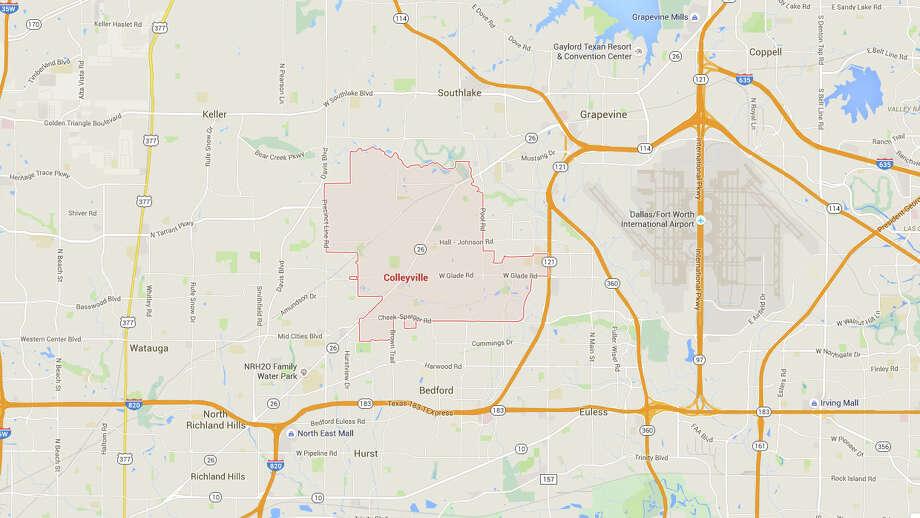 1. COLLEYVILLEPrevious rank: 2Violent crimes per capita: 0.40Property crimes per capita: 5.70Source: Safe Wise Photo: Google Maps