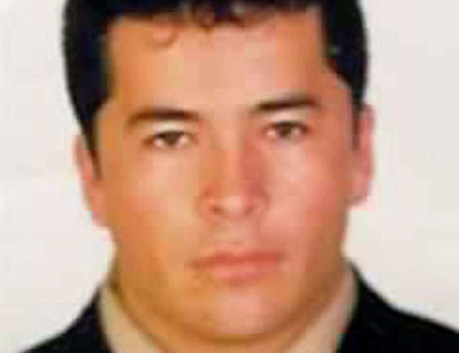 ALTERNATIVE CROP OF XLAT102 - FILE - This undated file photo, downloaded from the Mexico's Attorney General's Office most wanted criminals webpage on Nov. 2, 2010, shows alleged Zeta drug cartel leader and founder Heriberto Lazcano Lazcano in an undisclosed location. The Mexican navy says on Monday, Oct. 8, 2012, Lazcano has apparently been killed in a firefight with marines in the Mexican northern border state of Coahuila. (AP Photo/Mexico's Attorney General's Office, file) / Mexico's Attorney General's Office