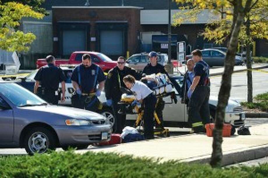 Greenwich woman shot at Norwalk grocery store