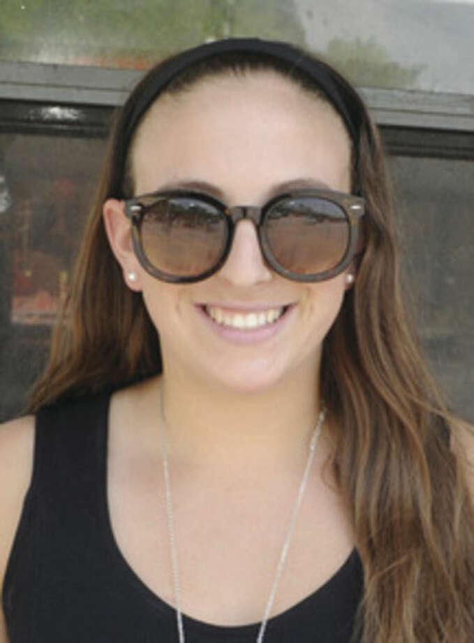 Jessica Brennan, Westport. mv photo