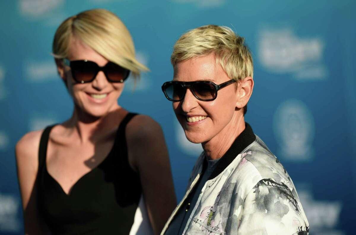 Ellen DeGeneres has tweeted she wants to meet him.