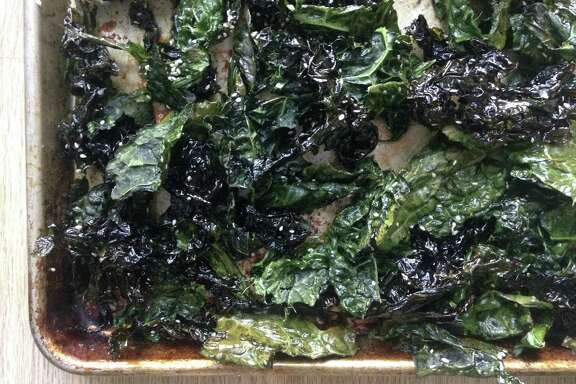 Strong Arm Farm Nori-Kale Chips