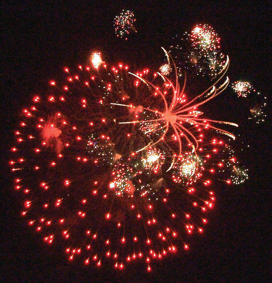 Stamford's Fourth of July fireworks are set to return next month after being temporarily suspended due to budget constraints. Several local businesses have agreed to sponsor this year's festivities.