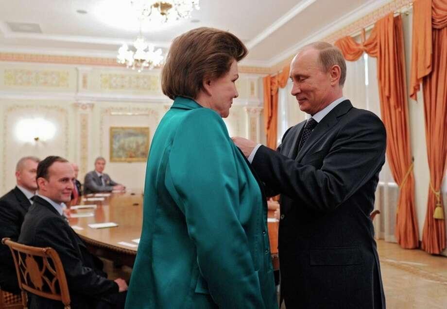 / RIA Novosti Kremlin