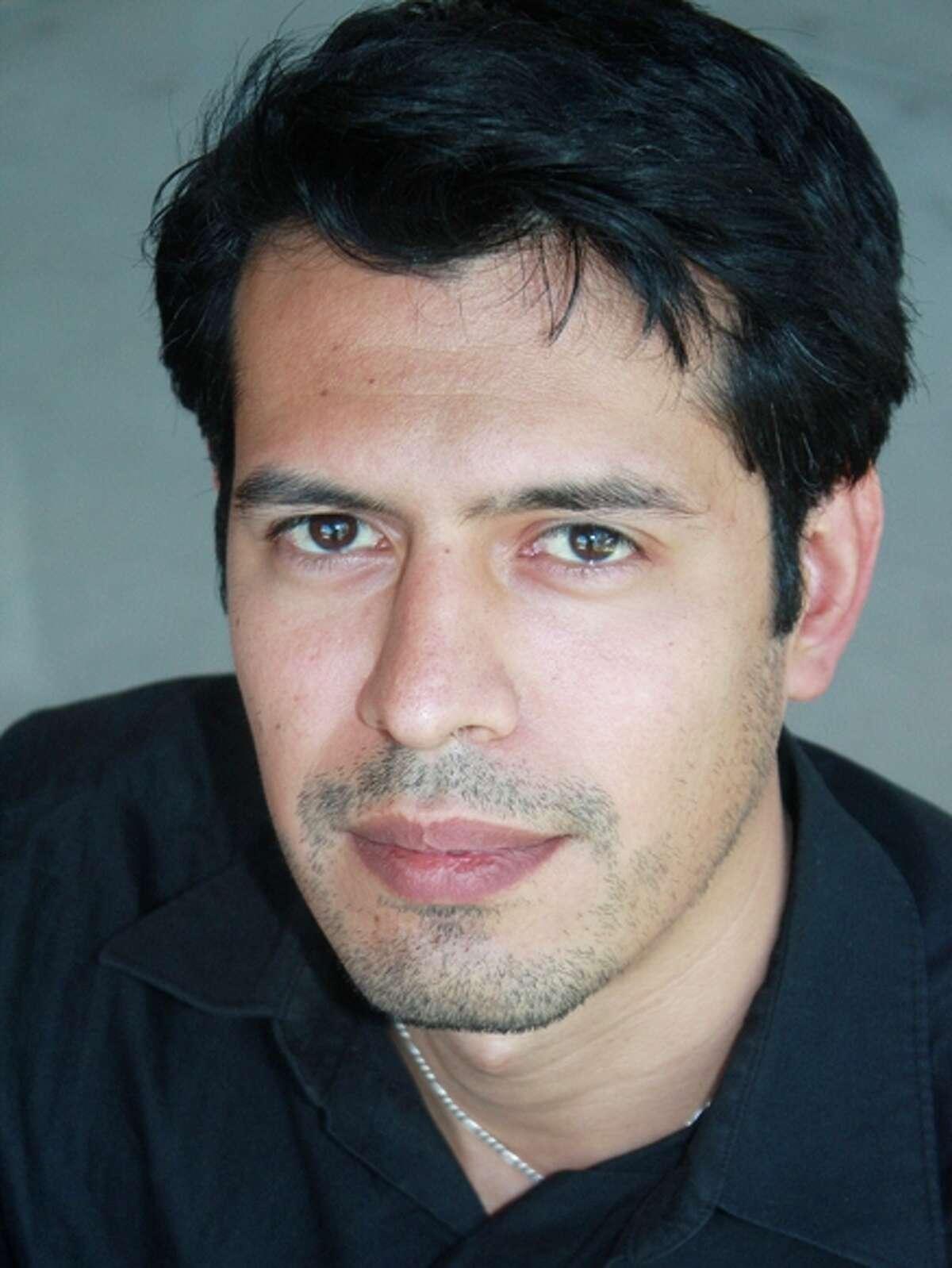 Poet Jesús Castillo will be at McSweeney's.