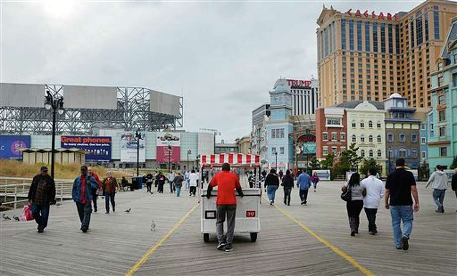 / The Press of Atlantic City