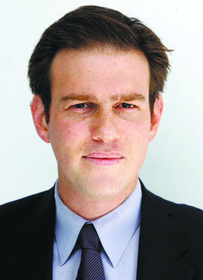 Wall Street Journal columnist Bret Stephens will visit Rolling Hills Country Club Sunday, Nov. 4 to speak on Israel, Palestine and U.S. presidential elections.