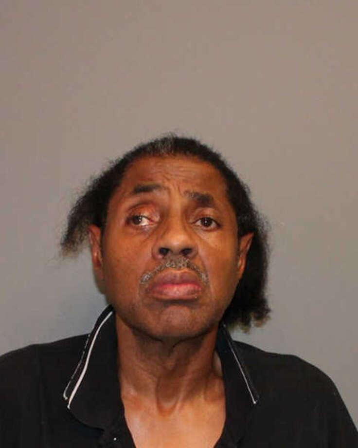 Leonard Johnson, heroin arrest. Aug. 2013