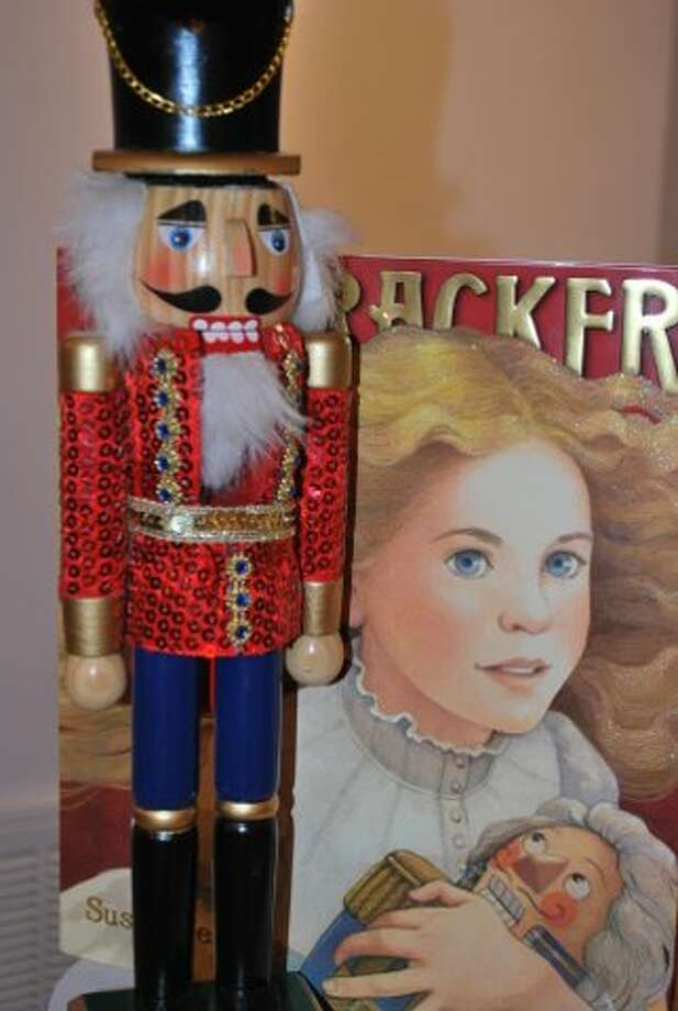 Nutcracker Dance & Tea Party