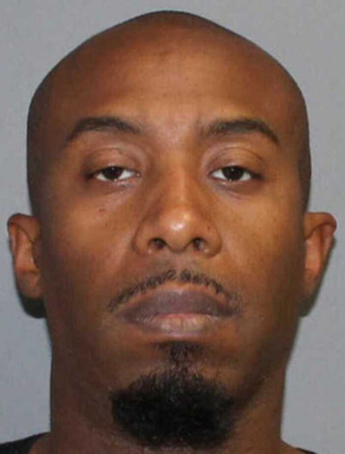 Edward Walker, drug charges.