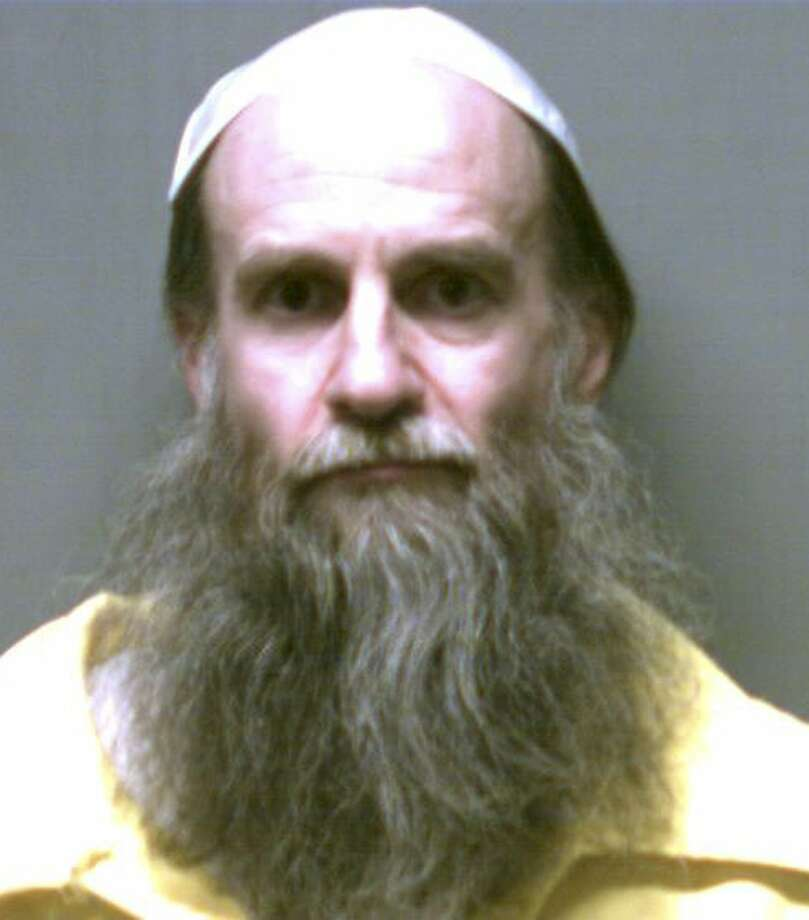 This undated inmate identification photo released Monday, Feb. 22, 2016, by the Connecticut Department of Correction shows Steven Hayes, convicted of murder and other crimes during a 2007 home invasion in Cheshire, Conn. Killed were Jennifer Hawke-Petit and her two daughters, ages 11 and 17.  Her husband William Petit was severely beaten but survived. (Connecticut Department of Correction via AP) Photo: AP
